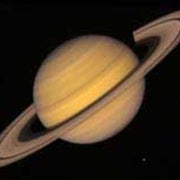 Saturn's Winds Slowing Down