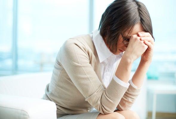 Baffling Chronic Fatigue Syndrome Set for Diagnostic Overhaul