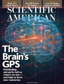 Scientific American Volume 314, Issue 1