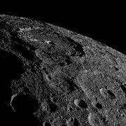 NASA Probe Snaps Stunning New Images of Dwarf Planet Ceres