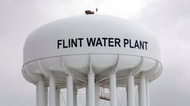 Beyond Lead: Flint Water Strongly Tied to Legionnaire's Disease
