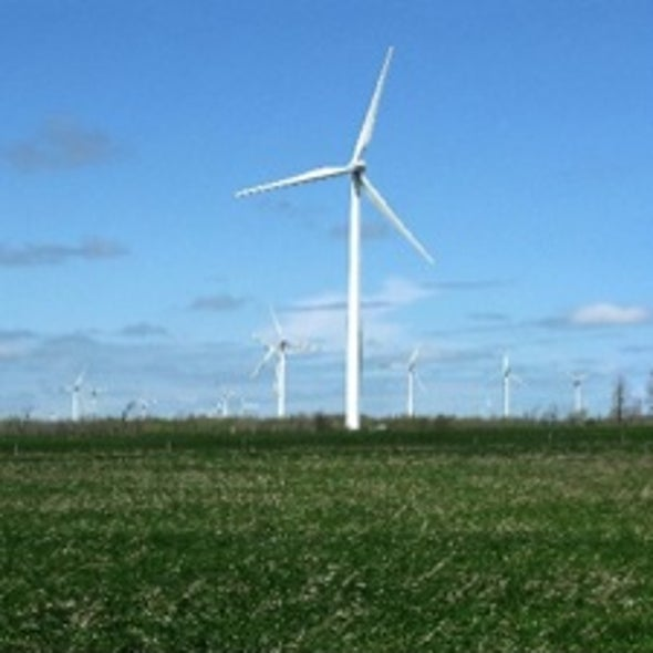 How Texas Lassoed the Wind