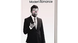 Book Review:<i> Modern Romance</i>