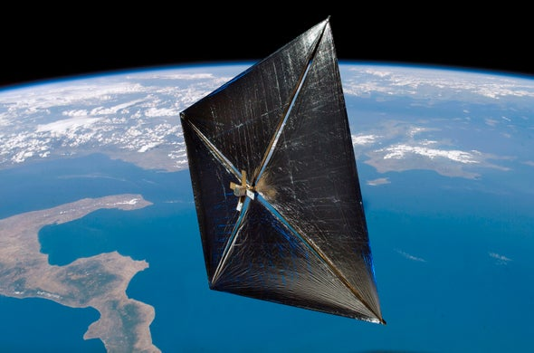 Building Sails for Interstellar Probes Will Be Tough, but Not Impossible