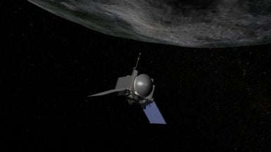 Voyage to Bennu and Back with OSIRIS-REx [Video]