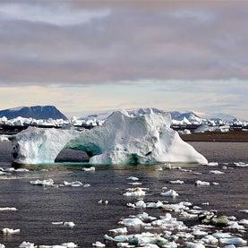 Satellites Help Scientists Quantify Ice Melt and Sea-Level Rise