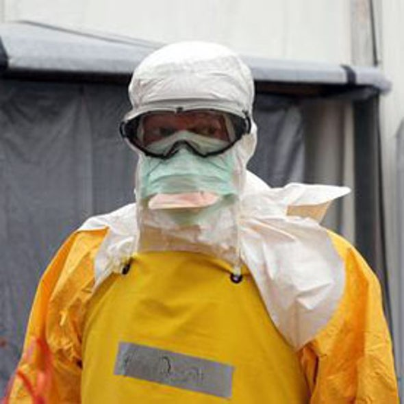 Ebola Spread Shows Flaws in Protective Gear and Procedures