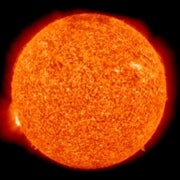 Does a Weaker Sun Mean a Warmer Earth?