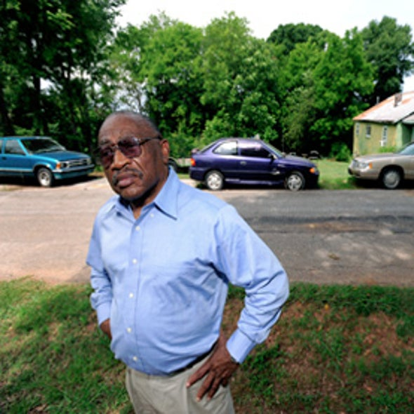 Pollution, Poverty and People of Color: Dirty Soil and Diabetes