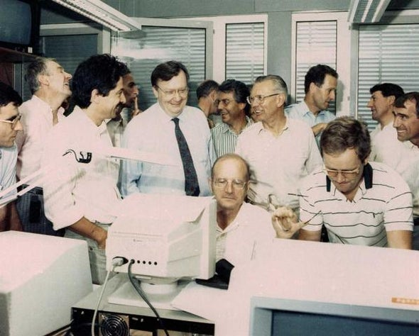 CERN at 60: The Biggest Moments at the Famous Particle Physics Lab