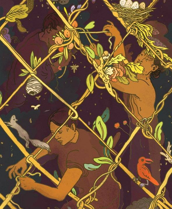 Biodiversity's Greatest Protectors Need Protection