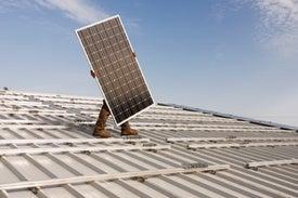 专家不发光加州的屋顶太阳能规则