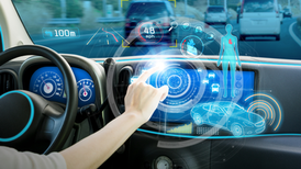 For the Future of Healthcare, Look to Your Car