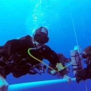 Man Sets World Record for Deepest Underwater Dive