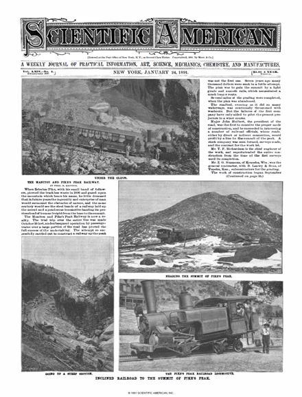 January 24, 1891