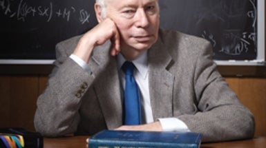 Dr. Unification: Steven Weinberg on Getting the Forces of Nature Together