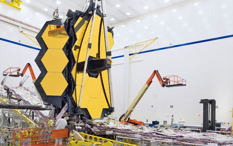 NASA Needs to Rename the James Webb Space Telescope
