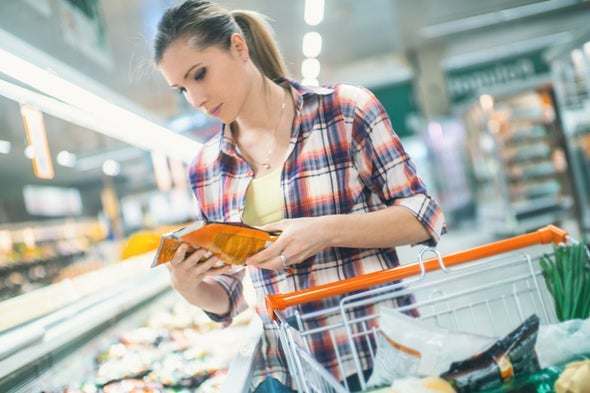 Food Expiration Dates May Mislead Consumers