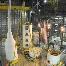 Ares rocket canceled
