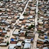 HAITI FLOOD, 2010