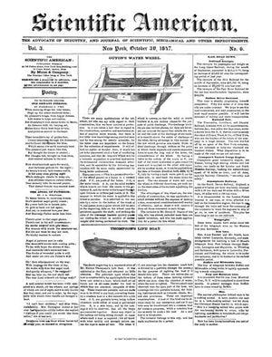 October 30, 1847