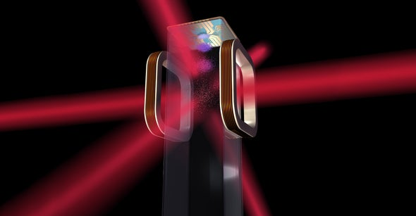 Universe's Coolest Lab Set to Open Quantum World