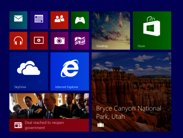 Windows 8.1: New features, but same problems