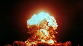 CDC Plans Session on the Medical Response to a Nuclear Detonation