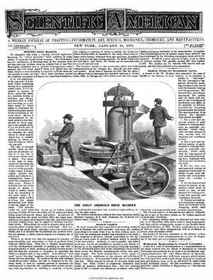 January 18, 1873