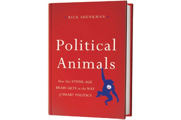 Book Review: Political Animals
