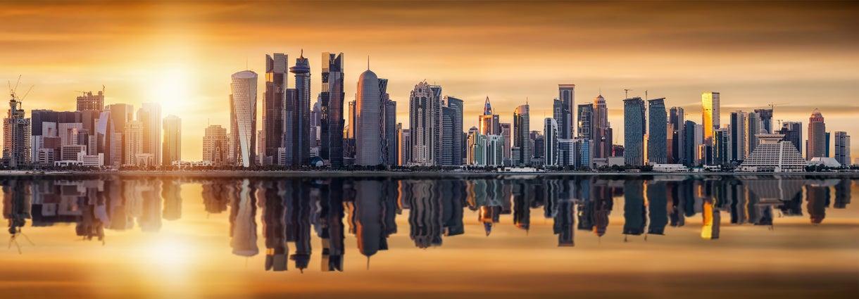 A New Dawn for Innovation in Qatar