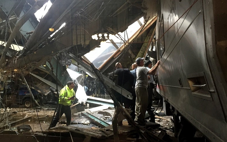 U.S. Safety Board Says Train-Crash Engineers Had Undiagnosed Sleep Disorders