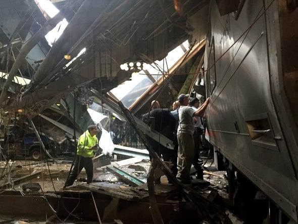 U.S. Safety Board Says Train-Crash Engineers Had Undiagnosed Sleep Disorders