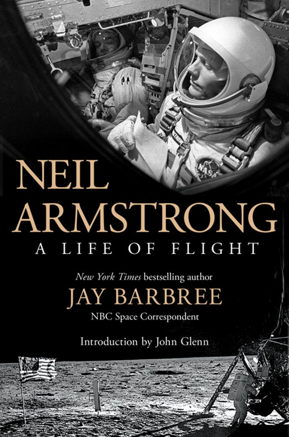 The Moment Neil Armstrong Is Assigned to Land on the Moon [Excerpt]