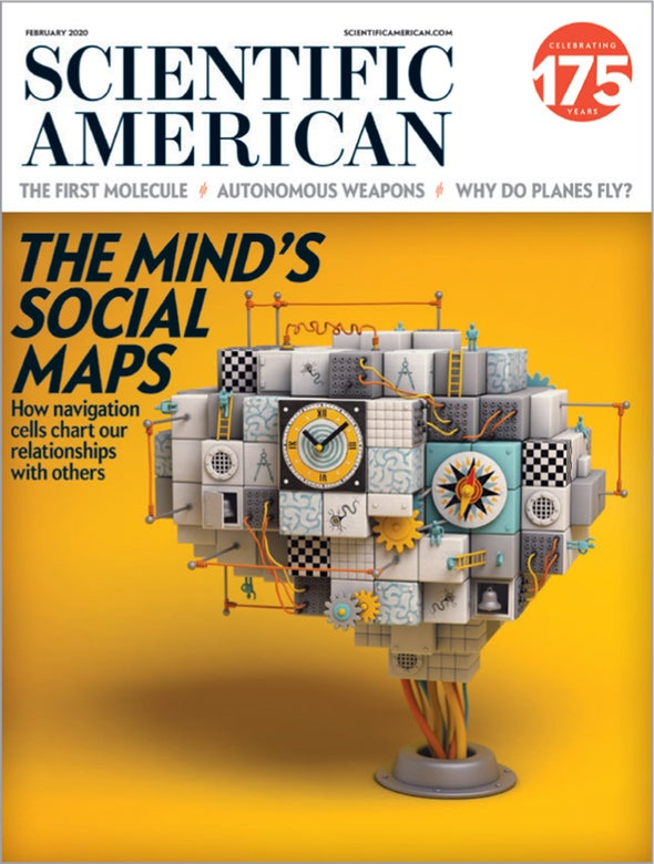 Readers Respond to the February 2020 Issue