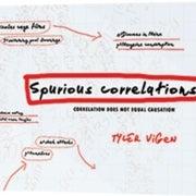 Book Review: <i>Spurious Correlations</i>