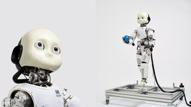 Intelligent Machines That Learn Like Children