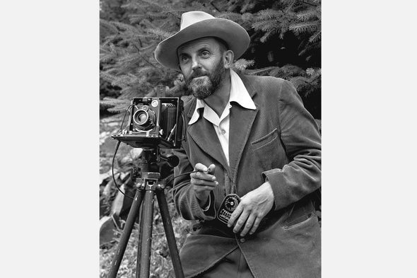 """""""Forensic Astronomy"""" Reveals the Secrets of an Iconic Ansel Adams Photo"""