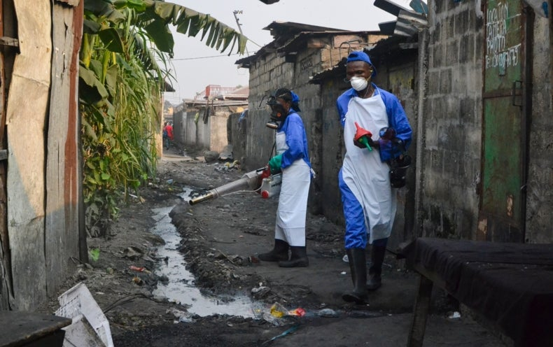 Could Yellow Fever Become the Next Pandemic?