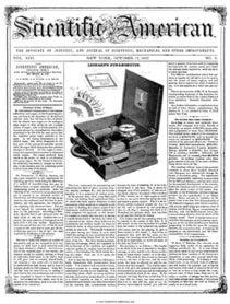 October 17, 1857