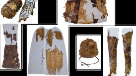 Ötzi the Iceman's Wild Wardrobe Revealed
