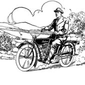 Indian Motorcycle: