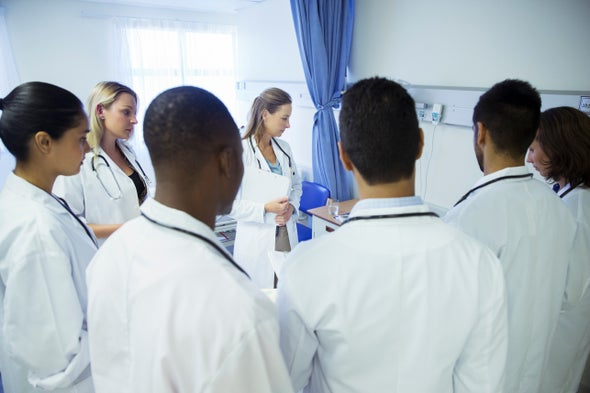N.Y.U. Medical School Students Will Get Free Tuition
