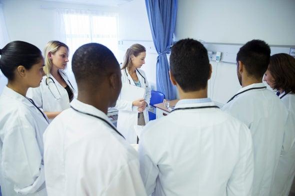 N.Y.U. Medical School Students Will Get Free Tuition