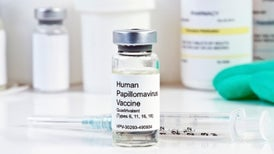 HPV Vaccine Tied to Drop in Cases but Many U.S. Kids Still Unprotected