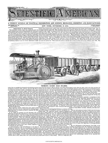 November 19, 1870