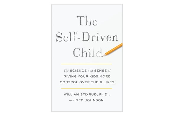The Case for the Self-Driven Child