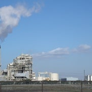 Natural Gas Emissions Will Surpass Those from Coal in U.S.
