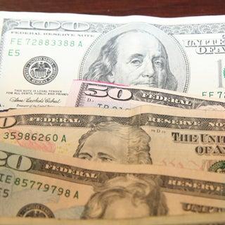 Cocaine Contaminates Majority of U.S. Currency