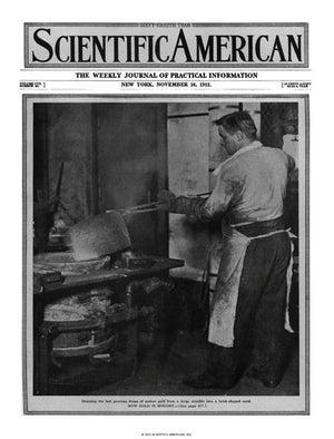 November 16, 1912